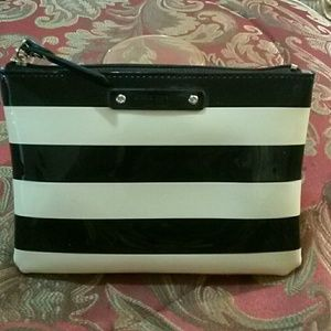 Kate Spade cosmetic/coin pouch
